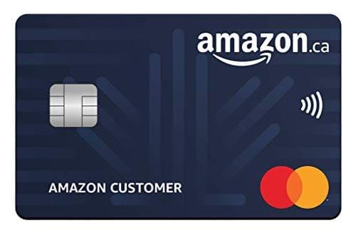 Rewards Mastercard by Amazon