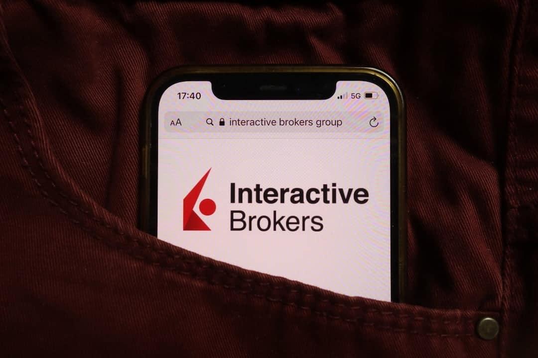 Interactive Brokers Online Options Trading Platform