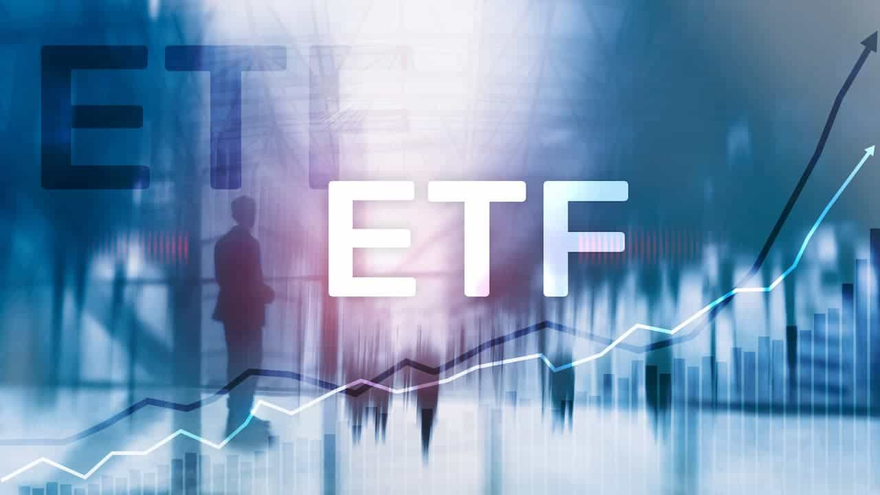 Exchange-Traded Funds Explained