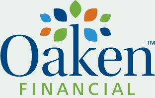 Oaken Financial Logo
