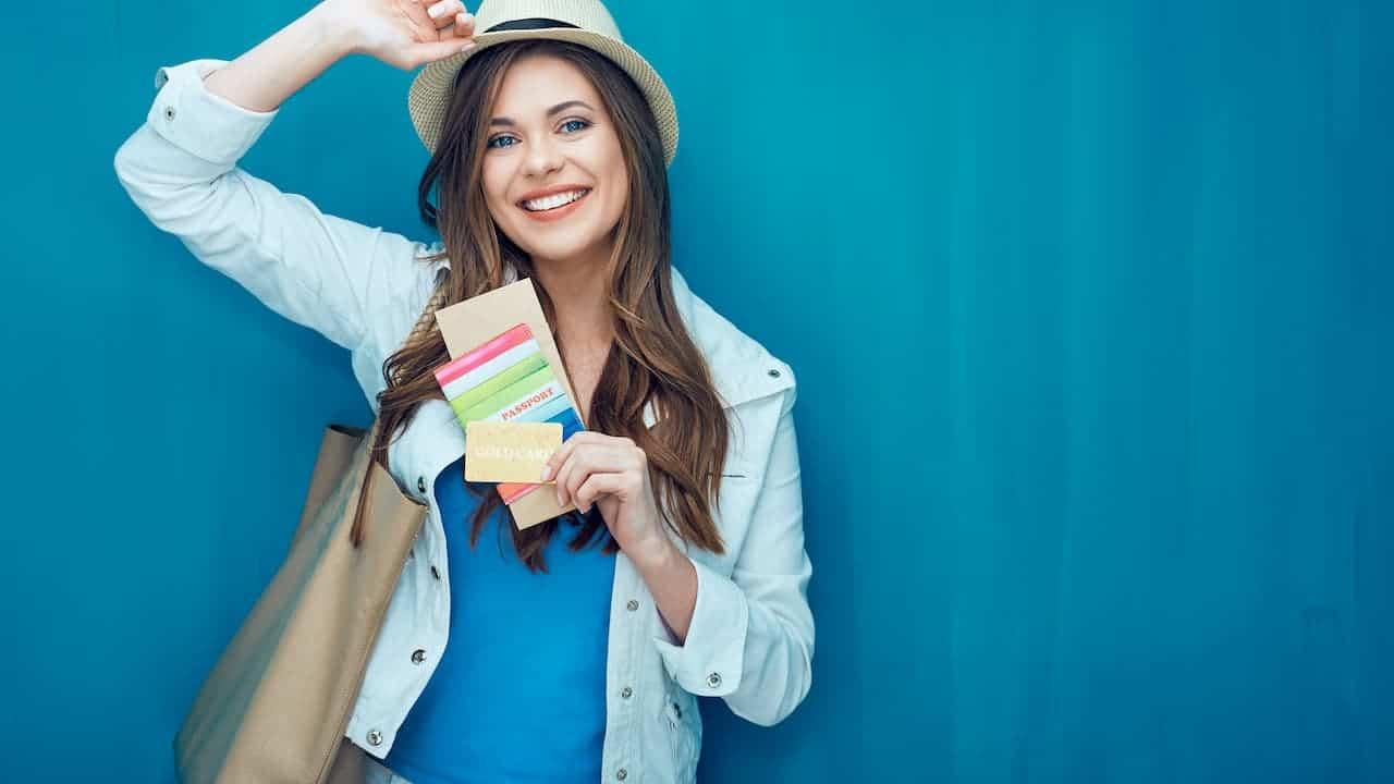 American Express Air Credit Card