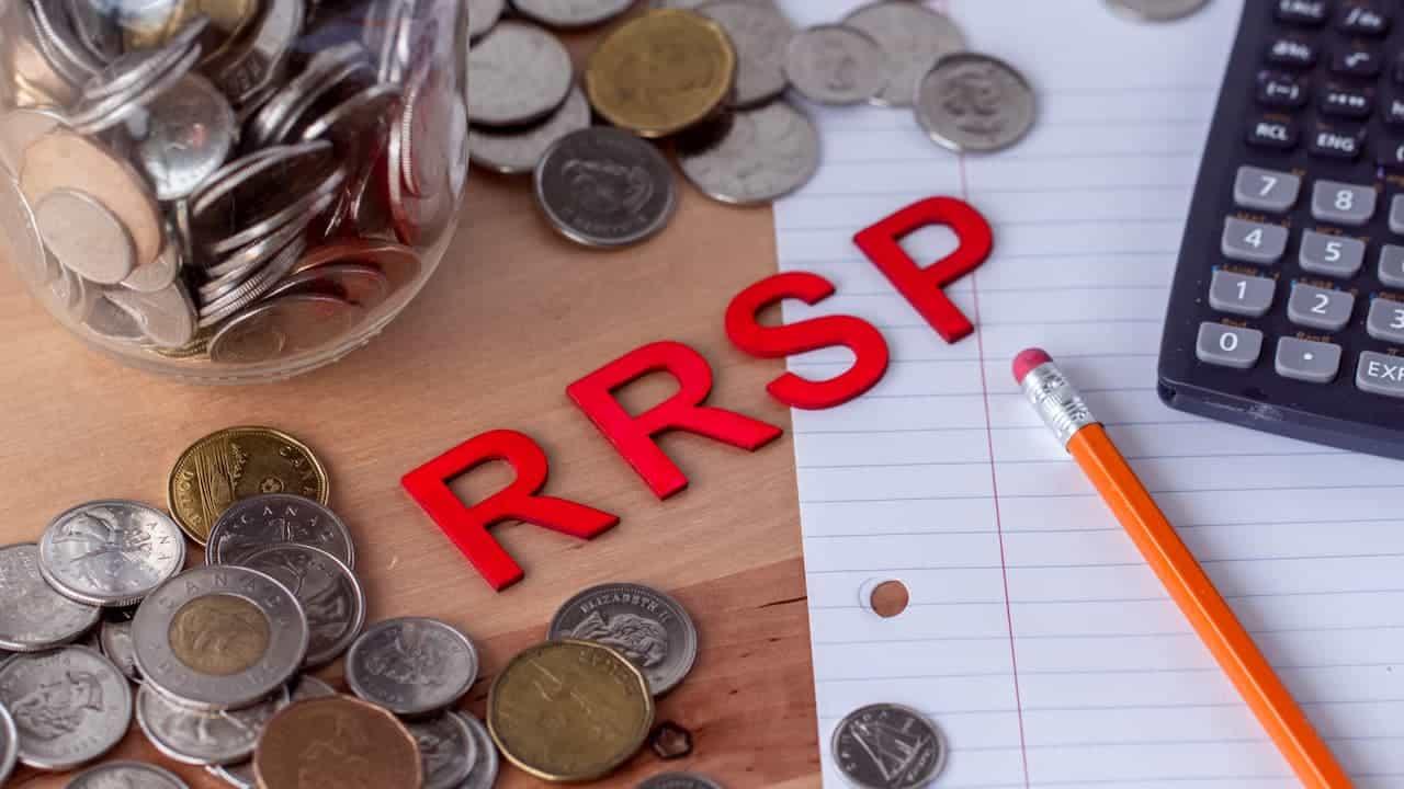 Canadians Love RRSPs