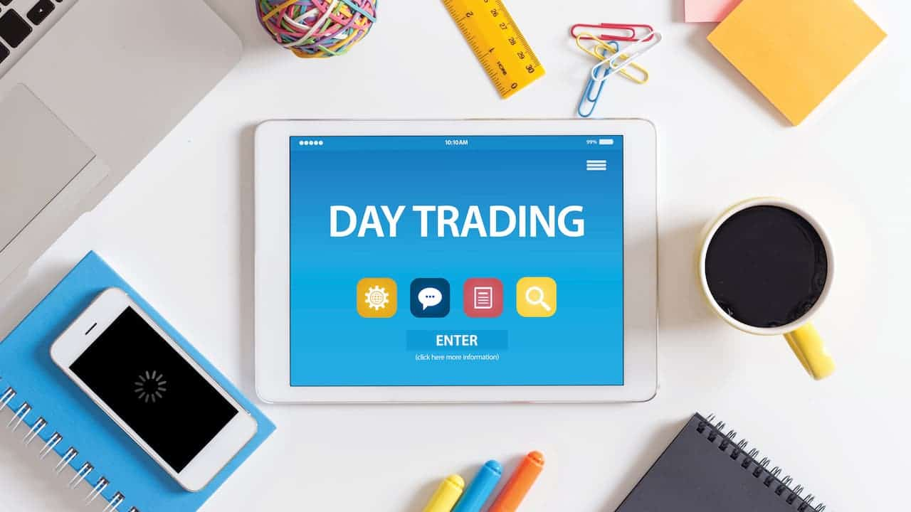 Courses for Learning Day Trading