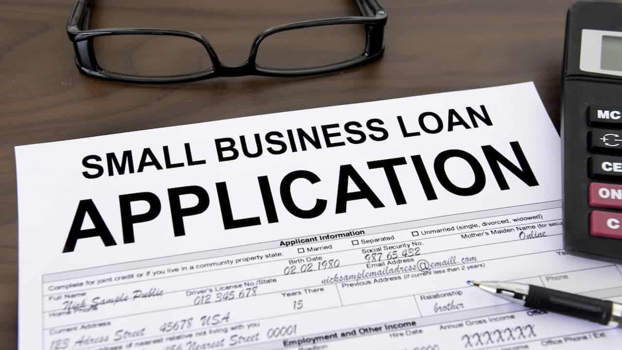 Small Business Loans for Canadians