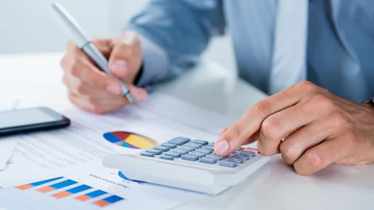 Canadian Business Loan Calculator