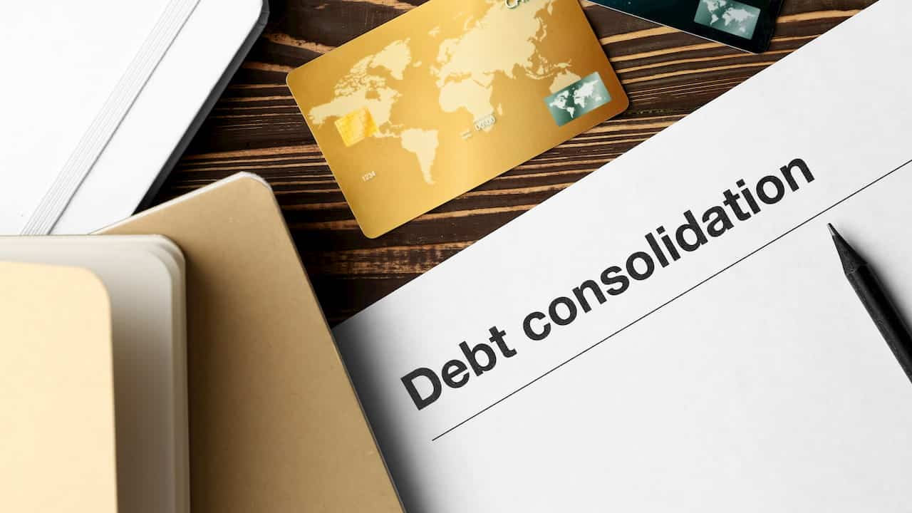Debt Consolidation for Credit Cards