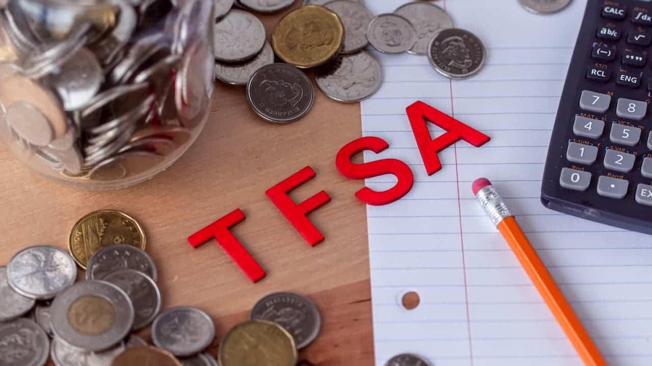 Explaining Tax Free Savings Accounts