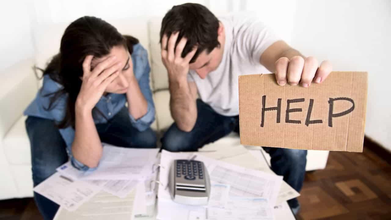 BC Debt Consolidation Loans