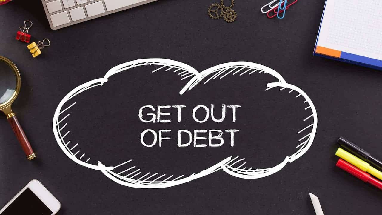 Calgary Debt Consolidation Loans