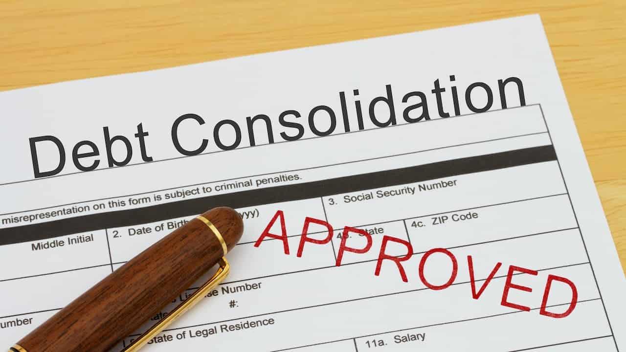Edmonton Debt Consolidation Loans