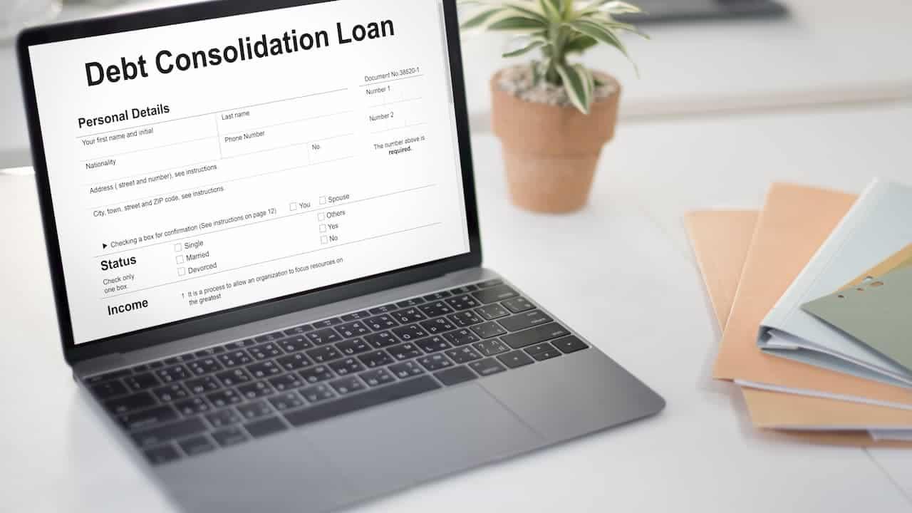 Ontario Debt Consolidation Loans