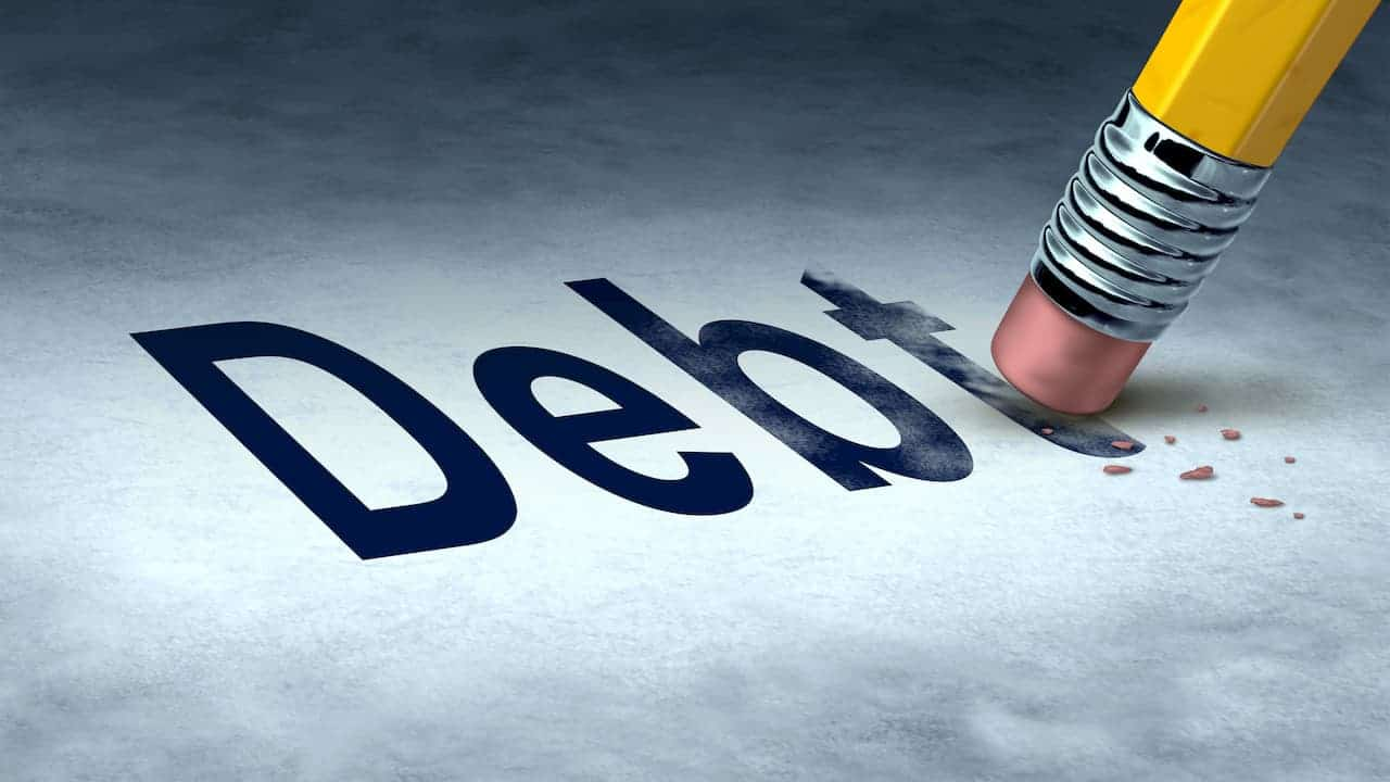 Consolidating Debt with a Mortgage