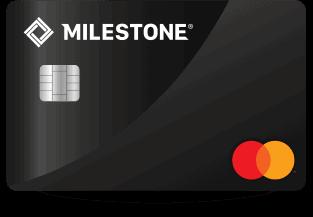 Milestone Mastercard