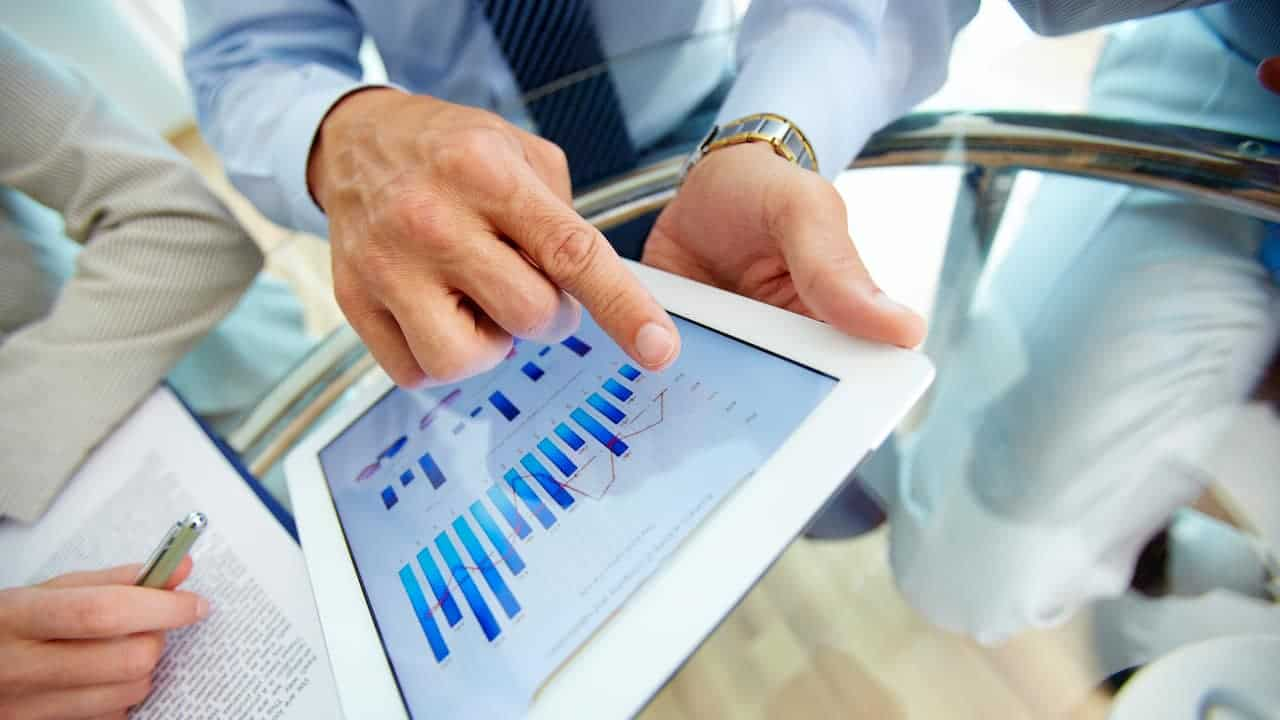 Business and Commercial Accounting Software
