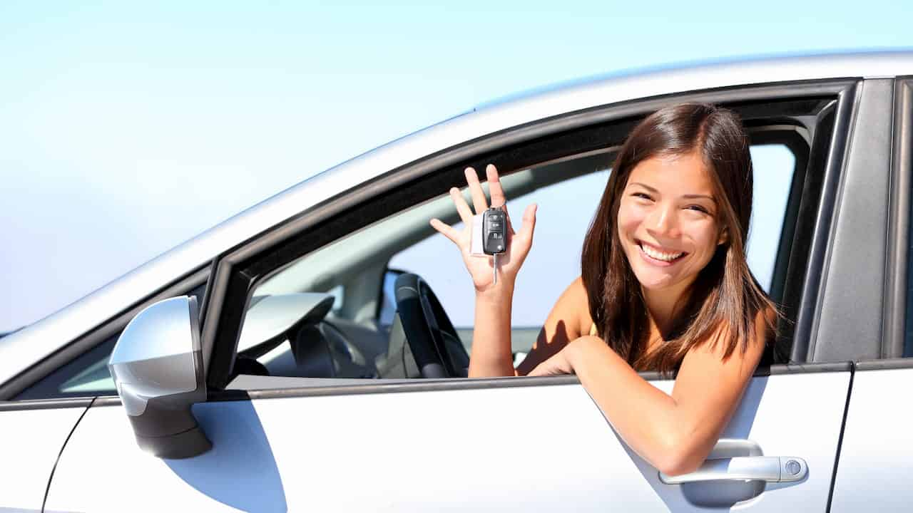 Get Approved for an Auto Loan