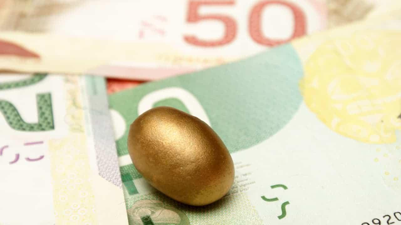 Getting a Loan on RRSPs