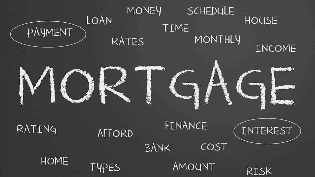 Home Mortgage Payments