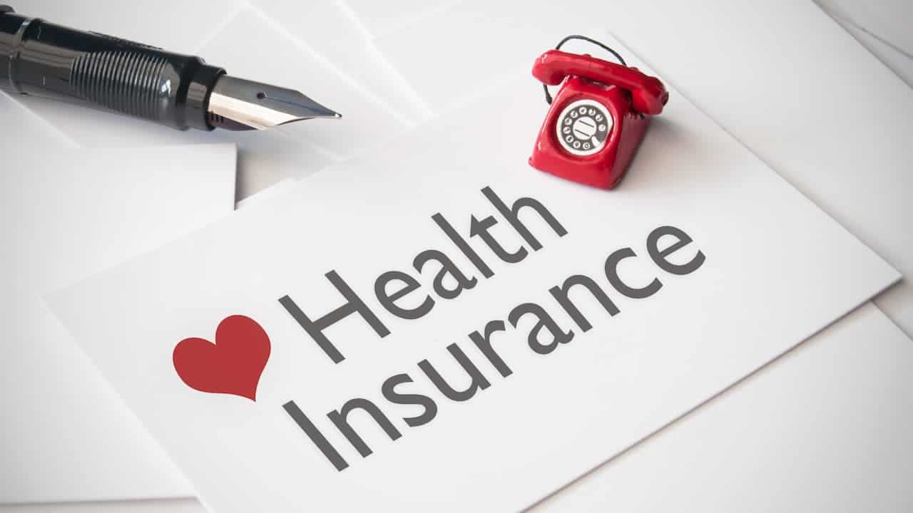 Personal Health Insurance Plan