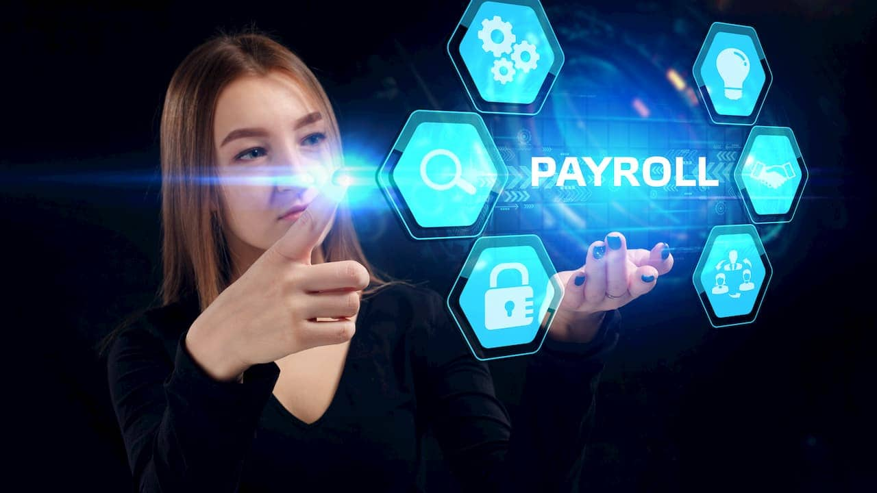 Using the Right Software for Payroll