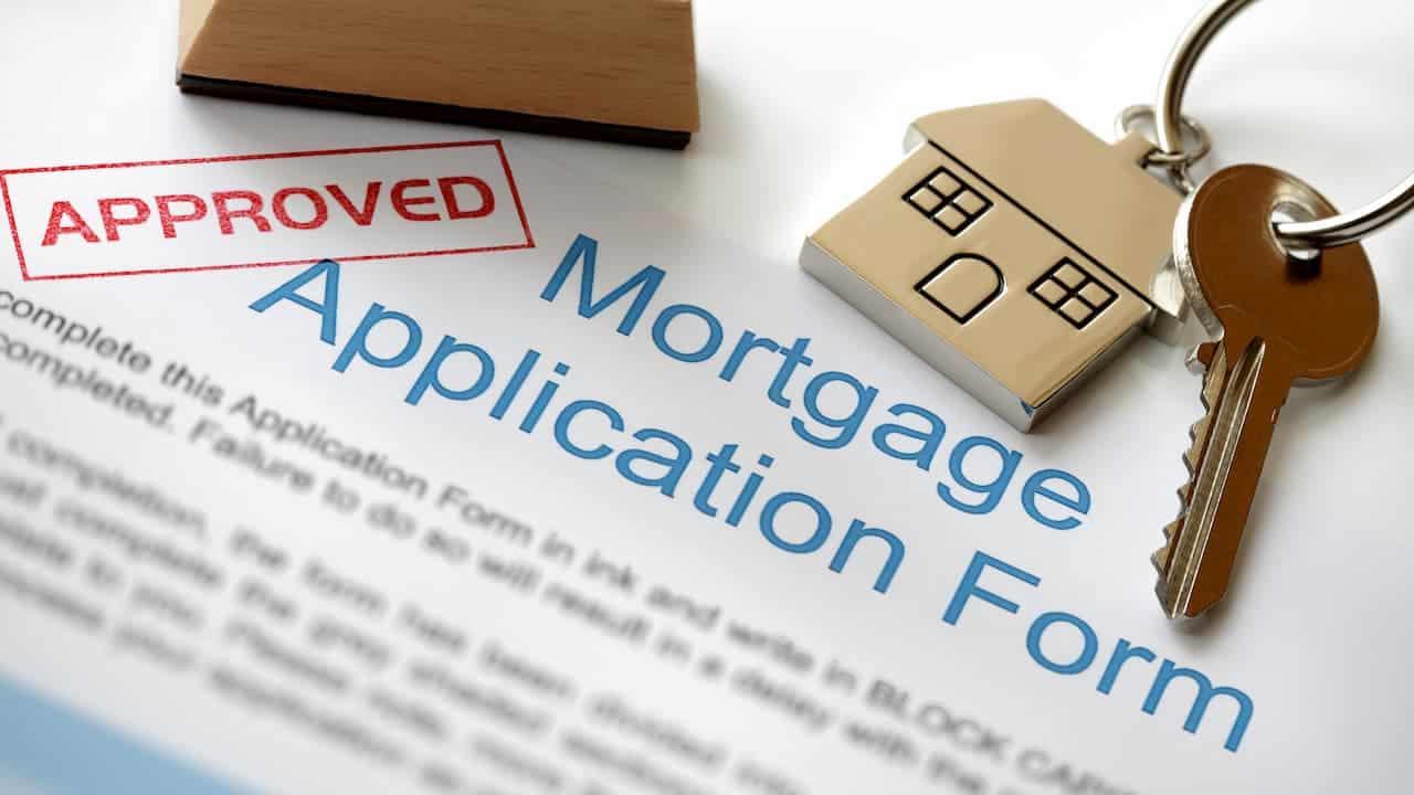 Mortgage Application for Self Employed