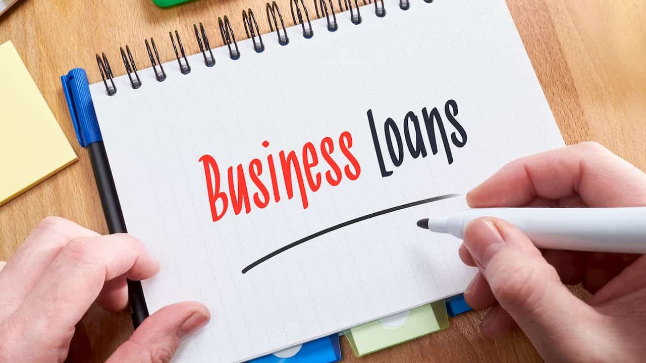Business Loans Canada