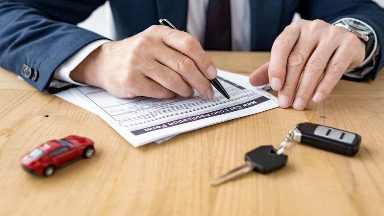 Edmonton Car Loans Financing Options